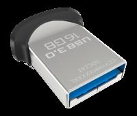 SanDisk Ultra Fit™ USB 3.0 16Gb
