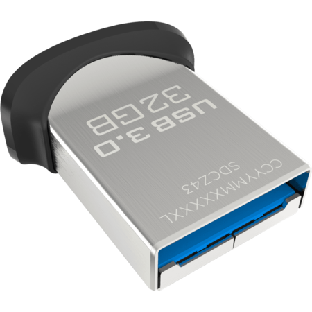 SanDisk Ultra Fit™ USB 3.0 32 Gb
