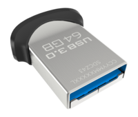 SanDisk Ultra Fit™ USB 3.0 64 Gb
