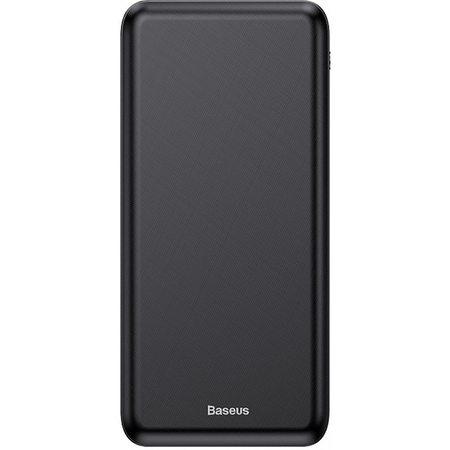 Внешний аккумулятор Baseus M36 Wireless Charger (PPALL-M3601) 10000 mAh (Black)