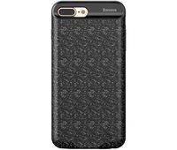 Чехол-аккумулятор Baseus Plaid Backpack Power Bank 3650 mAh (ACAPIPH7P-BJO1) для iPhone 7/8 Plus