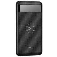Внешний аккумулятор с беспроводной зарядкой Hoco J11 Astute Wireless Power Bank 10000mAh