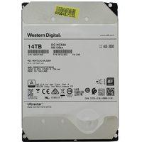 Жесткий диск (HDD) WD 14Tb