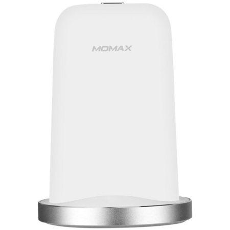 Беспроводное зарядное устройство Momax Q.Dock2