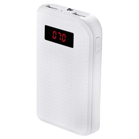 Внешний аккумулятор Power Bank Remax Proda Power Box 10000mAh, белый
