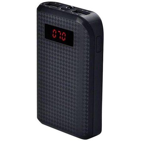 Внешний аккумулятор Power Bank Remax Proda Power Box 10000mAh, черный