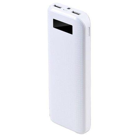 Внешний аккумулятор Power Bank Remax Proda Power Box 20000mAh, белый