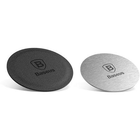 Дополнительные пластины Baseus Magnet Iron Suit для держателя.