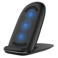Беспроводная зарядка Hoco CW7 Excellent Wireless Quick Charging