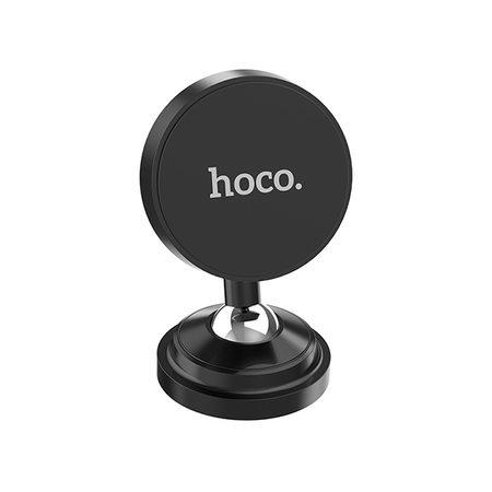 Автомобильный держатель HOCO CA 36 Holder Dashboard Metal Magnetic