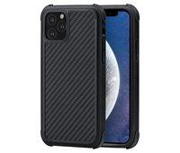 Противоударный карбоновый чехол Pitaka MagCase PRO для iPhone 11 Pro