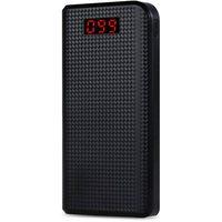 Внешний аккумулятор Power Bank Remax Proda Power Box 30000mAh, черный