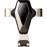 Автомобильный держатель ROCK Universal Gravity Air Vent Car II (RPH0839)