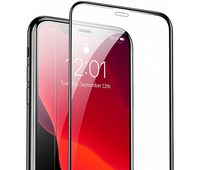 Защитное стекло 6D для iPhone 11 Pro Max