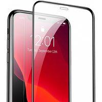 Защитное стекло 6D для iPhone 11