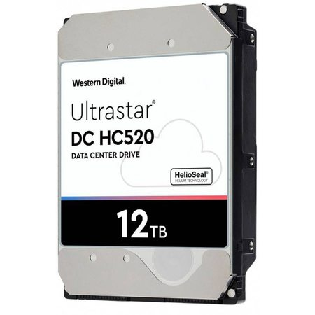 Жесткий диск Western Digital 12 TB HUH721212ALE604