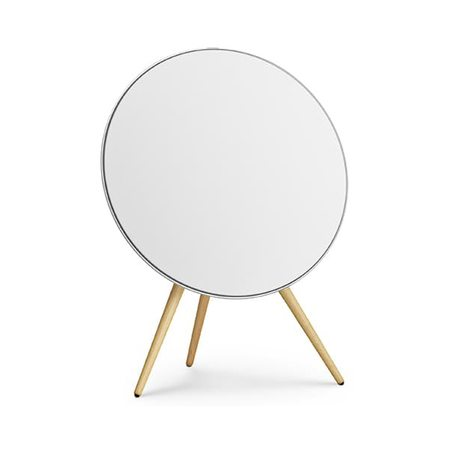 Портативная акустика Bang & Olufsen Beoplay A9 4nd Gen (White/Oak)
