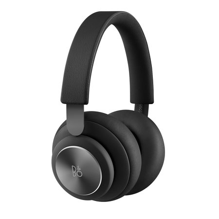 Bang & Olufsen BeoPlay H4 2nd Gen (Matte Black)