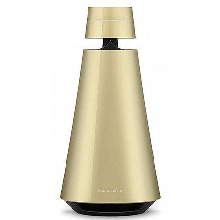 Bang & Olufsen Beosound 1 (Brass Tone)