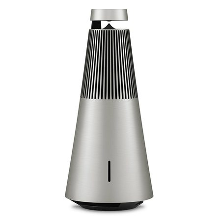 Bang & Olufsen BeoSound 2 (Natural Brushed)