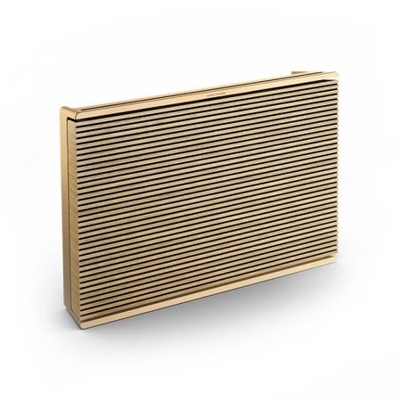Bang & Olufsen Beosound Level (Gold Tone/Light Oak)