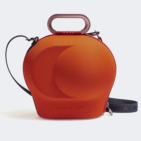 Devialet Phantom Reactor Cocon (Jupiter Orange)