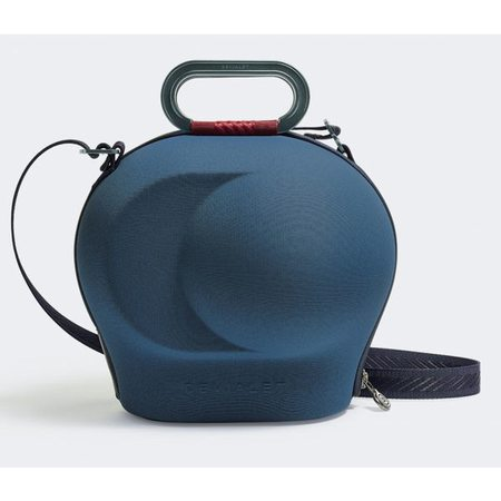 Devialet Phantom Reactor Cocon (Neptune Blue)