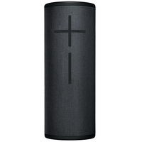Logitech Ultimate Ears MegaBoom 3 Night Black