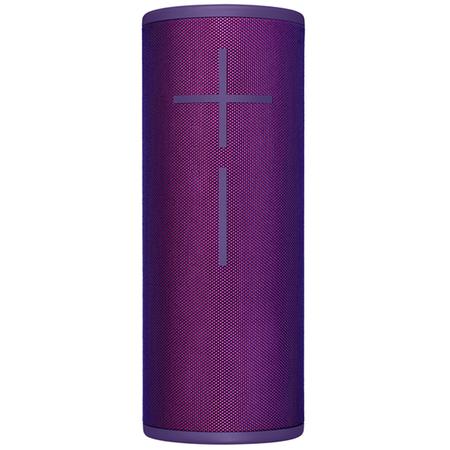 Logitech Ultimate Ears Boom 3 Ultraviolet Purple
