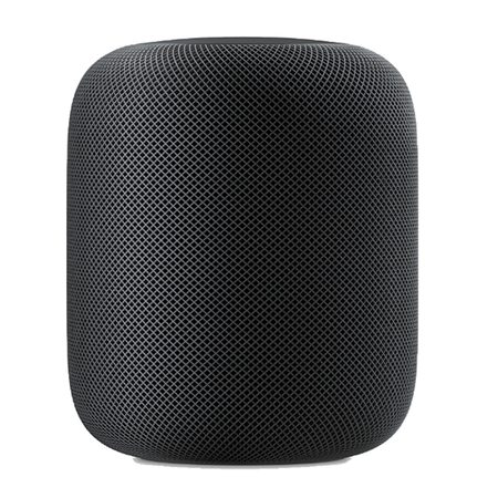 Умная колонка Apple HomePod Черная