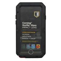 Противоударный чехол Lunatik Extreme для iPhone 7/8 Plus Черный