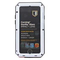Противоударный чехол Lunatik Extreme для iPhone 7/8 Plus Белый