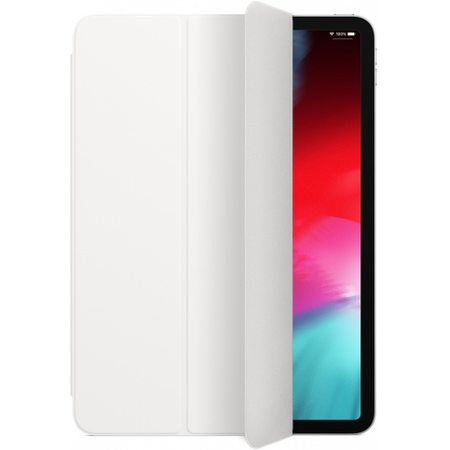 Обложка Apple Smart Folio для iPad Pro 12.9 (белый)