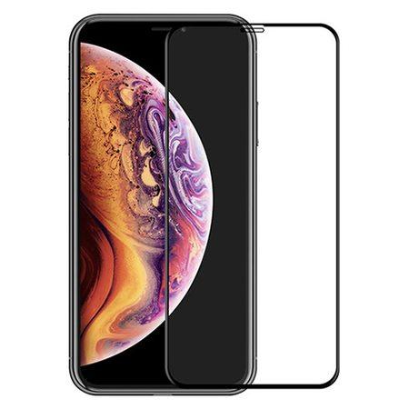Защитное стекло 2D для iPhone XS