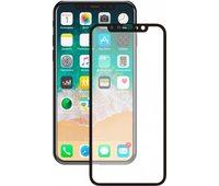 Защитное стекло  6D для iPhone X