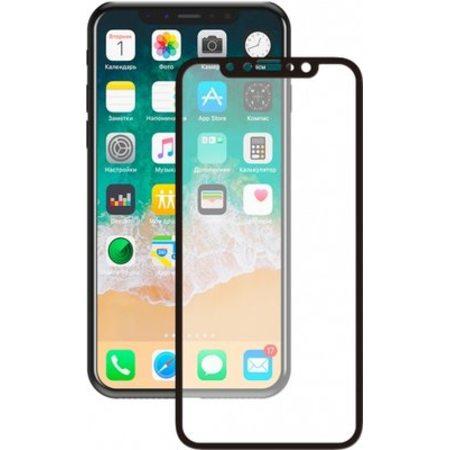 Защитное стекло 2D для iPhone X