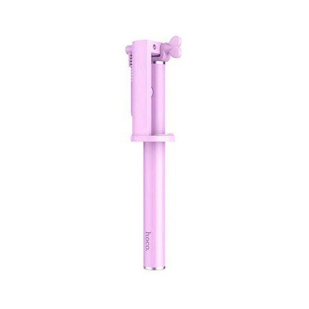 Монопод Hoco K5, фиолетовый