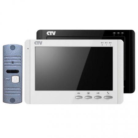 Комплект видеодомофона CTV-DP1704MD