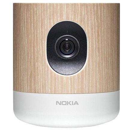 Беспроводная камера видеонаблюдения Nokia Home