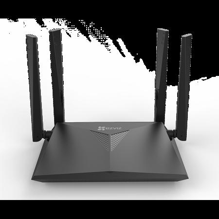 Двухдиапазонный Wi-Fi роутер EZVIZ W3