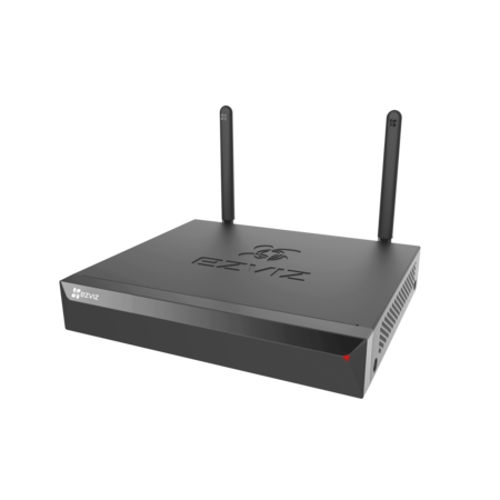 Видеорегистратор EZVIZ X5S Wi-Fi 4 канала