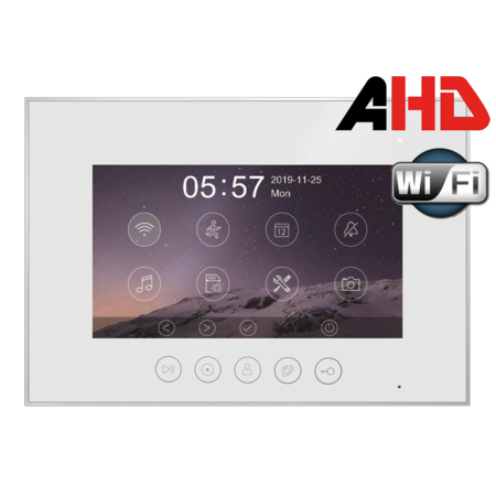 Видеодомофон Tantos Marilyn HD Wi-Fi S