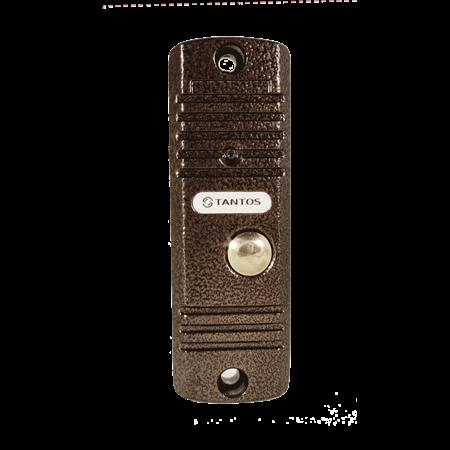 Вызывная панель TANTOS WALLE+ HD медь