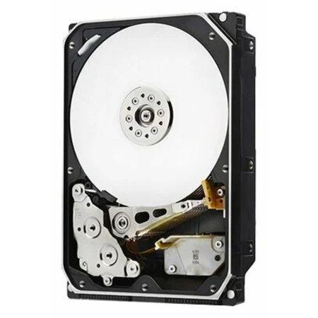 Жесткий диск HGST 10 TB HUH721010ALE604