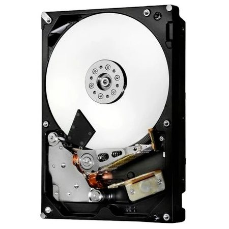 Жесткий диск HGST 6 TB HUS726060ALE614