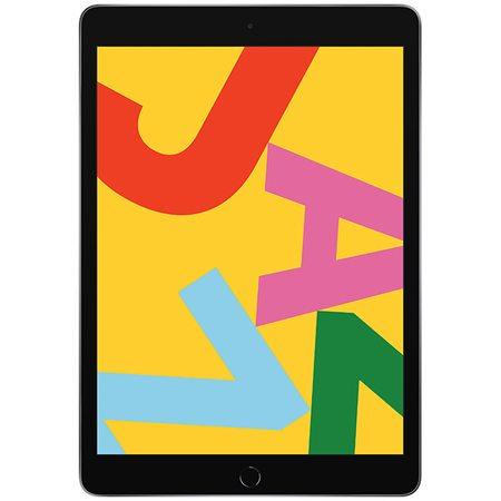 "Apple iPad (2019) 10,2"" Wi-Fi + Cellular 128 ГБ, «серый космос»"