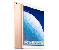 Apple iPad Air (2019) Wi-Fi + Cellular 256 ГБ, золотой