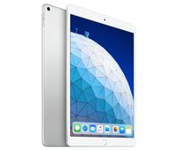 Apple iPad Air (2019) Wi-Fi + Cellular 256 ГБ, серебристый