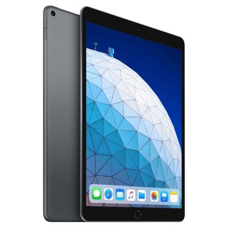 Apple iPad Air (2019) Wi-Fi + Cellular 64 ГБ, «серый космос»
