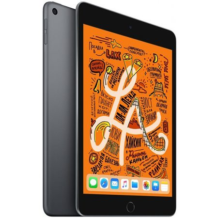 Apple iPad mini 2019 Wi-Fi 256 ГБ, «серый космос»